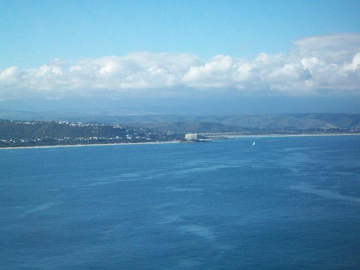 Plett Bay