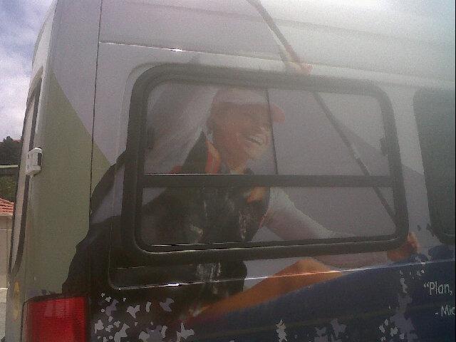 oakhill bus