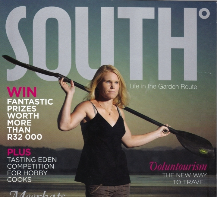 South Magazine Autumn 2012